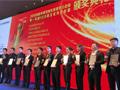 SAJ Top 100 kínai megujuló energiás cég díja